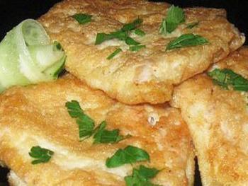 Блюда из филе куриного