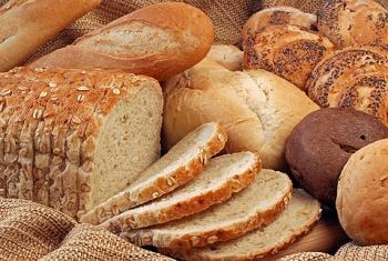 Дома хлеб