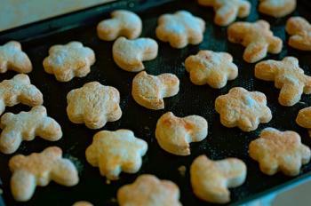 Домашнее печенье рецепты