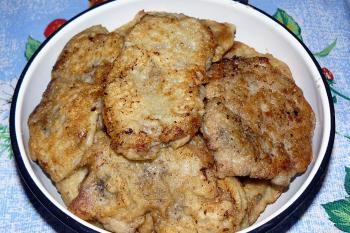 Филе куриное рецепты