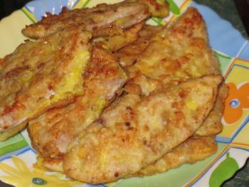 Филе курицы рецепт
