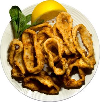 Как готовить кальмары