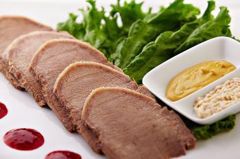 Как приготовить говяжий язык