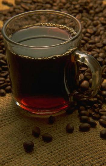 Кофе рецепты