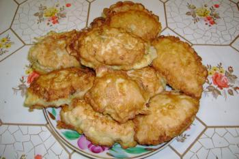 Котлеты печеночные рецепт