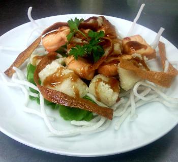 Кухня китайская