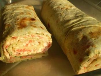 Лаваш армянский рецепт