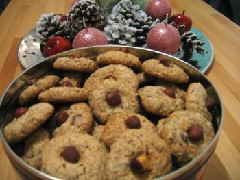 Печенье рецепты