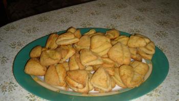 Печенья рецепт