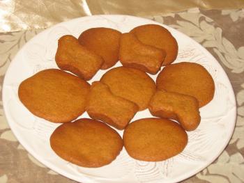 Печенья рецепты