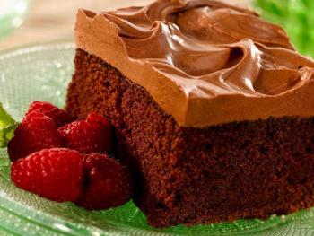 Простые торты рецепты с фото