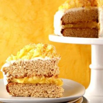 Рецепты торты с фото