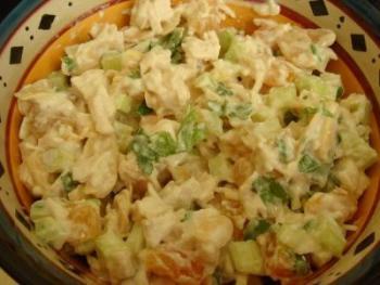 рецепты слоеных салатов на скорую руку