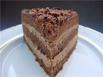 постный торт фото рецепт