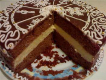 Как научиться украшать торты рецепты