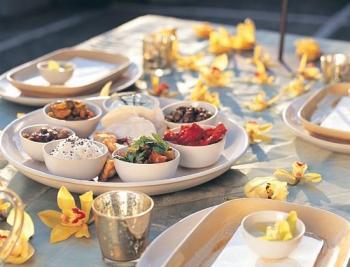 Вкусные салаты рецепты с фото