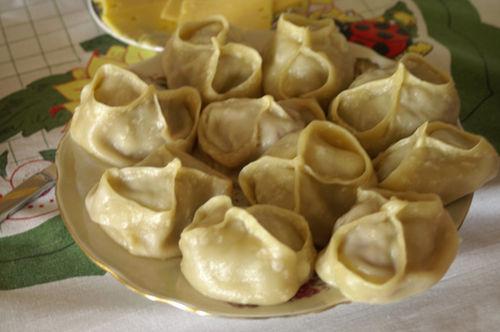 Национальные блюда татарской кухни рецепты с фото