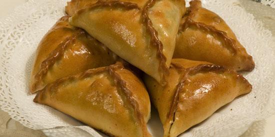 рецепт татарских треугольников фото