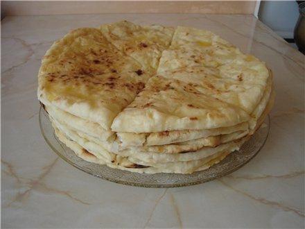 кухня кавказская рецепты с фото