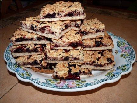Печенье венское рецепт