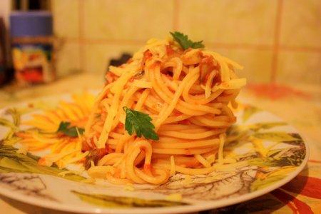 Как вкусно приготовить макароны