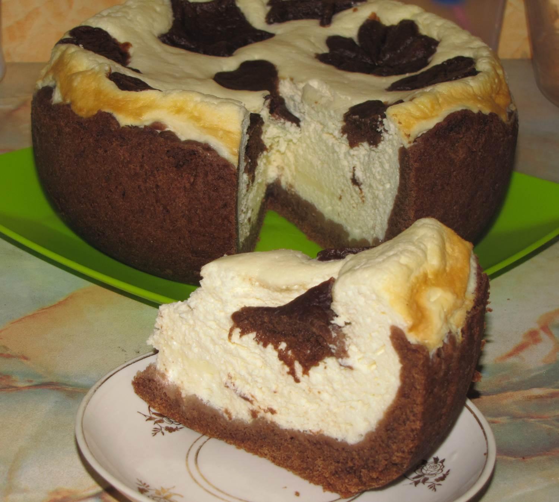 Торты на скорую руку - рецепты с фото на Повар. ру (135 рецептов тортов) 86