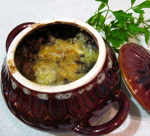 Правила приготовления блюд в горшочках - вкусные рецепты с фото новые фото
