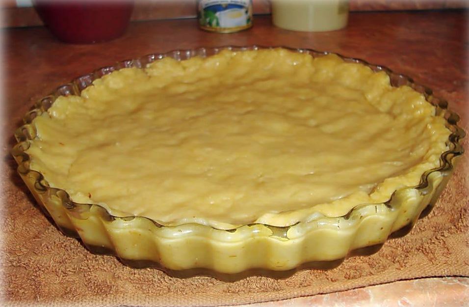 тесто для пирогов Самое лучшее
