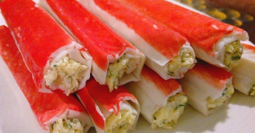 крабовые палочки в кляре рецепт с фото пошагово с сыром