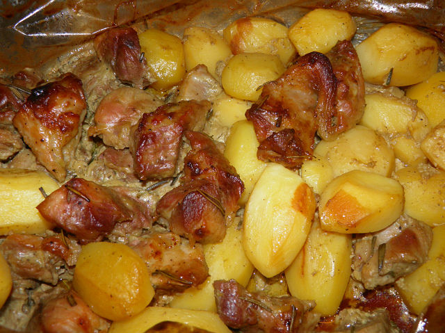 Рецепт вареников с домашним сыром