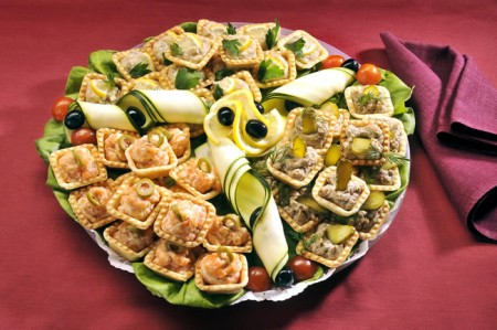 Рецепты блюд из. путассу