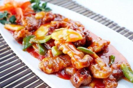 Рецепты блюда мясные