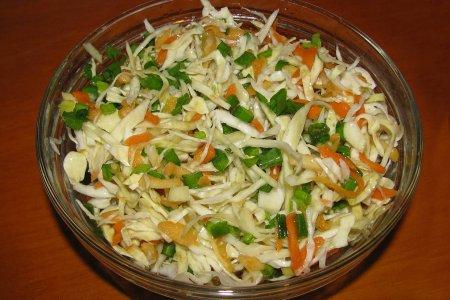 Рецепт капуста провансаль
