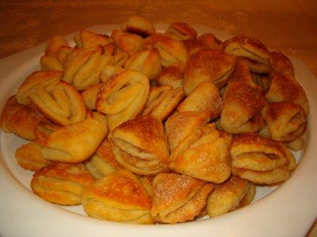 Рецепт печенье на пиве