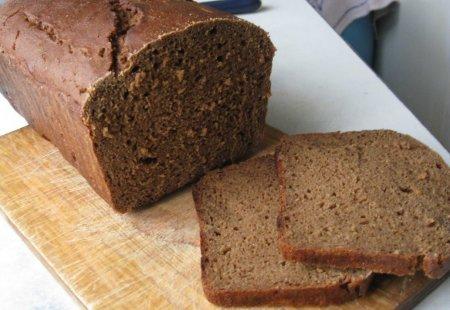 Хлеб в хлебопечке рецепты