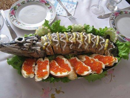 Рецепт немецкого блюда клецки