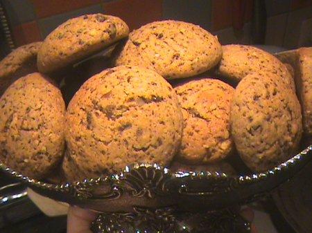 Печенье домашнее рецепты