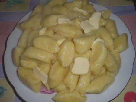 Рецепт вареники ленивые