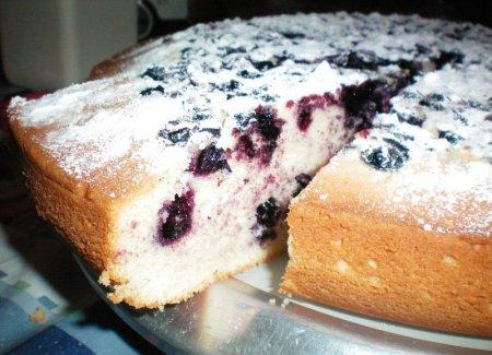 Рецепт творожный пирог