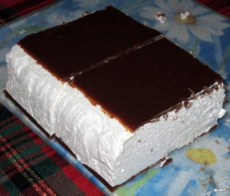 Рецепт торт птичье молоко