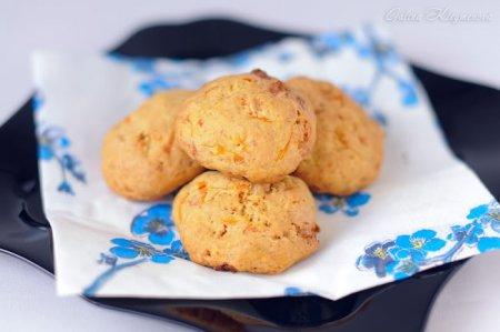 Рецепты печенье с фото
