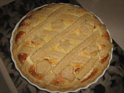 Начинки для пирогов