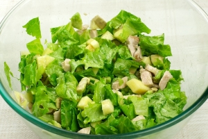 Авокадо рецепты
