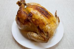 Блюда из курицы в духовке