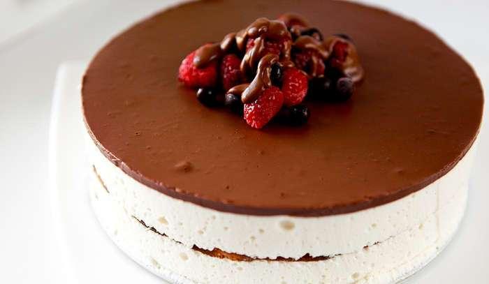 Вкусные торты в домашних условиях это