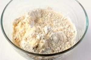 Тесто слоеное дрожжевое рецепты