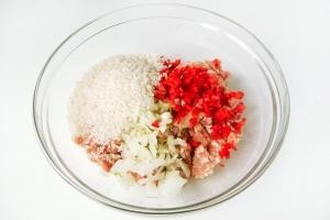 Тефтели рецепт приготовления