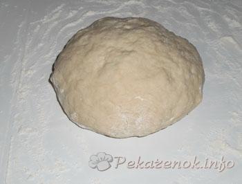 Пирожки из заварного теста « Экспресс»