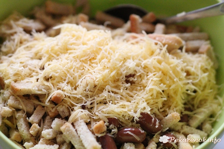 Блюдо шипящая сковородка рецепт