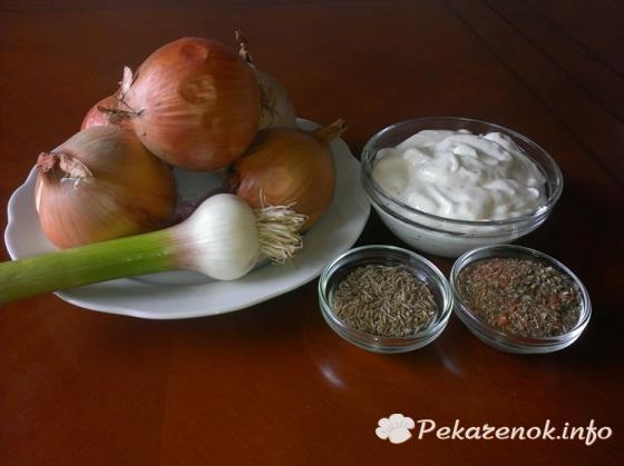 Рецепт шашлыка